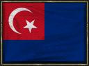 Flag of Johor
