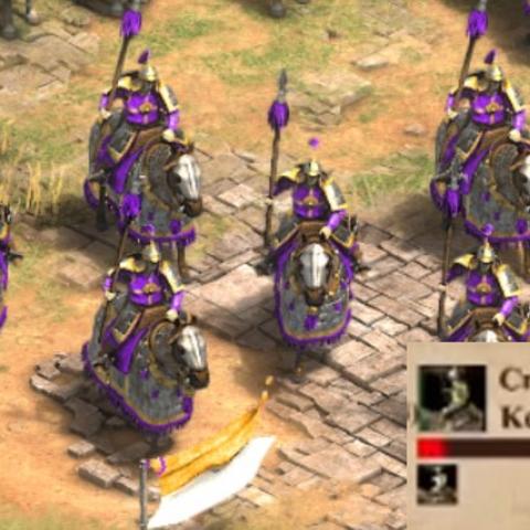Unidad en el juego