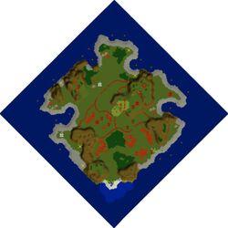 SPC21 MAP