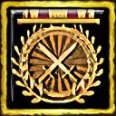 Imperial sword infantry