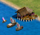 Naval Vessels (Age of Empires II)