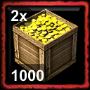 Japanese Home City 1 (1000 Coin)