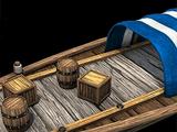 Demolition Raft