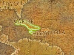 Caribe Hispaniola