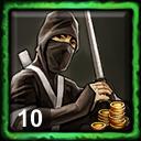 Japanese Home City 5 (TEAM 10 Ninjas)