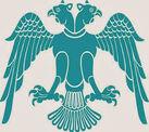 塞爾柱帝國徽章