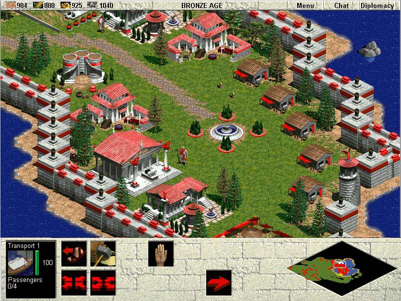 Phoenicians/Strategy   Age of Empires Series Wiki   FANDOM