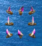 Fishingship