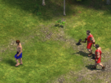 Axeman (Age of Empires)