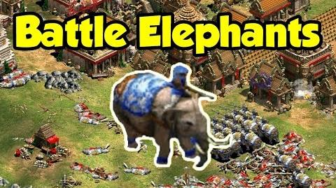 Battle Elephants