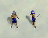 Khopesh-Swordsman
