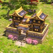 Japan - toshogu shrine