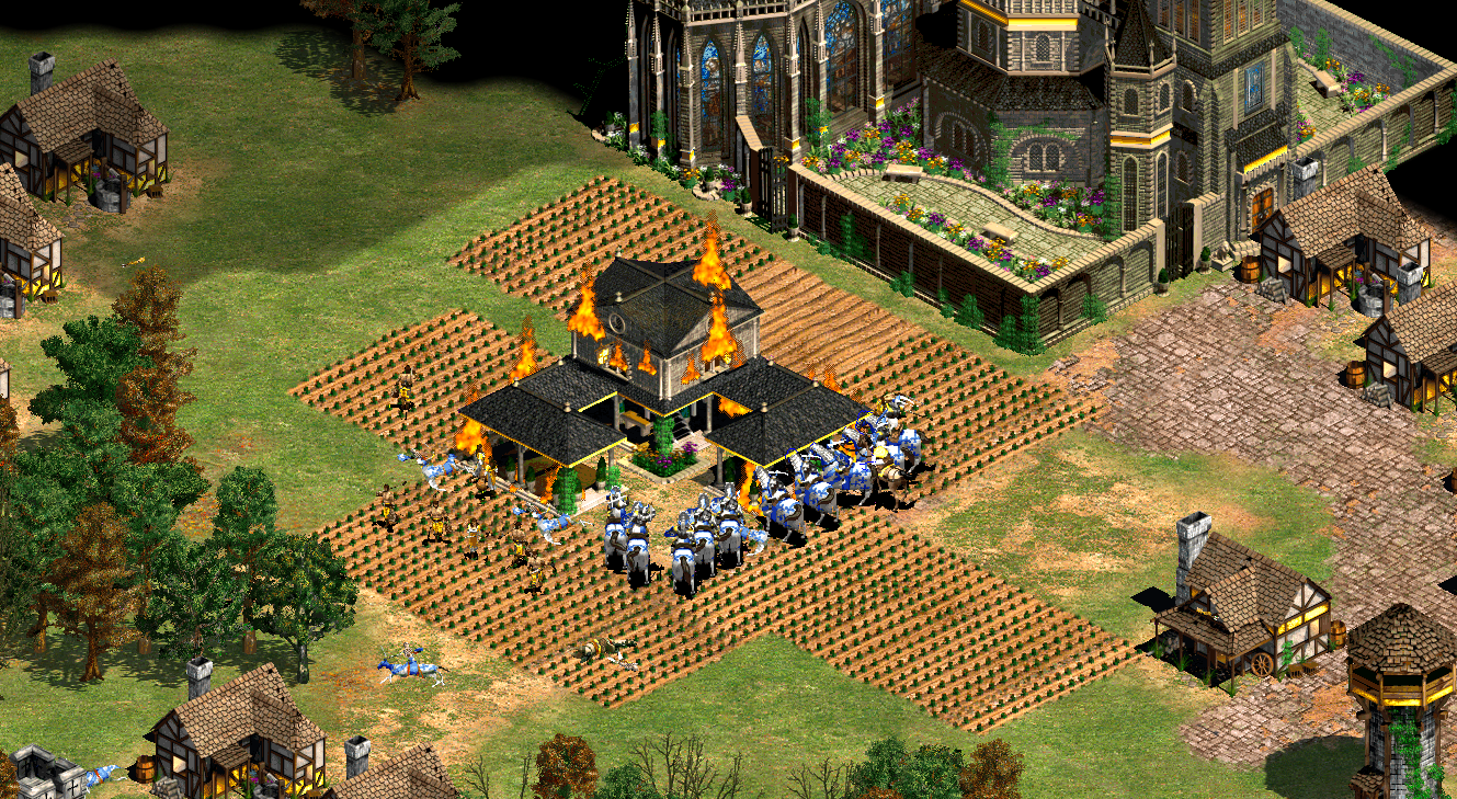 The Rising   Age of Empires Series Wiki   FANDOM powered by Wikia