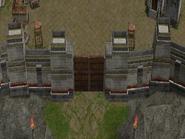 Trojan west gate