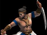 Karambit Warrior