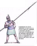 Lancer Inca 6m