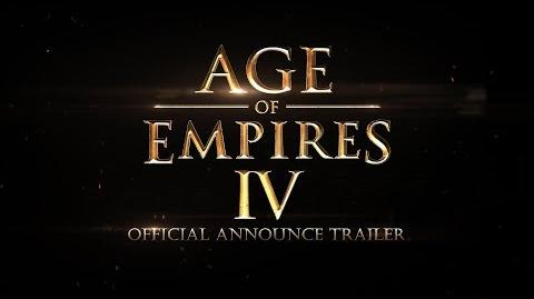 Age of Empires IV Announce Trailer-0