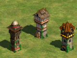 Guard Tower (Age of Empires II)