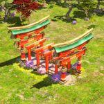 Japan - torii gates