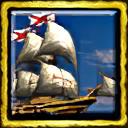 Spanish Home City 5 (Spanish Galleon)