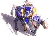Mameluke (Age of Empires III)