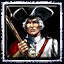 Musketeer icon