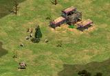 Villagersherding