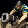 Bombard cannon aoe2DE