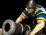 Bombard Cannon