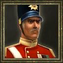 Colonel Edwardson potrait