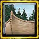 Iroquois Home City 5 (Birchbark)