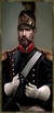 The Cavalry Marshal
