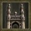 Charminar Gate Portrait