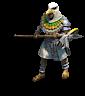 Eaglewarrior sprite aoe2de