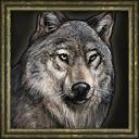 Wolf icon (Aoe3)