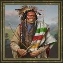 Cree Icon