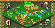 Prithviraj level 1 map 1