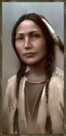 Sioux wise woman