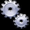 Bot gears