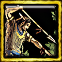 Iroquois Home City 3 (Warrior Culture)