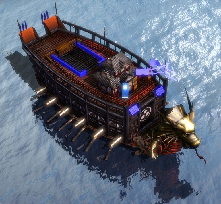 Atakabune | Age of Empires Series Wiki | FANDOM powered by Wikia