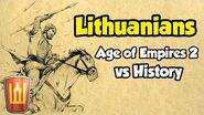 AoE2 vs History Ep