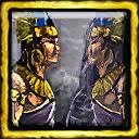 Aztec Home City 1 (Smoking Mirror)