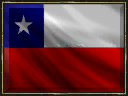 Chile flag revolt