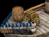 Trade Cog