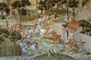 Castilian-vs-Nasrid