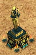 Monument Ra