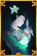 Chang-E-Portrait