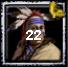 Iroquois Home City 5 (22 Cherokees)