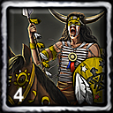 Sioux Home City 2 (4 Dog Soldiers)